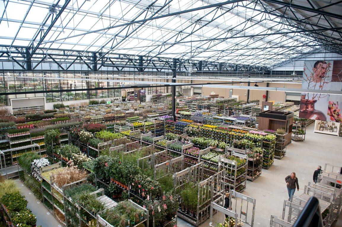 green trade center aalsmeer